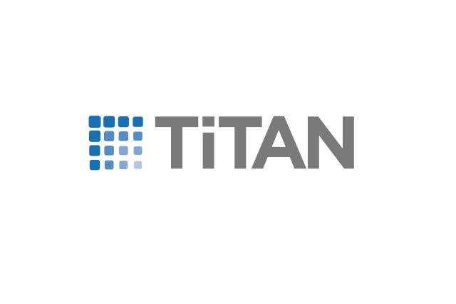 Titan logo,