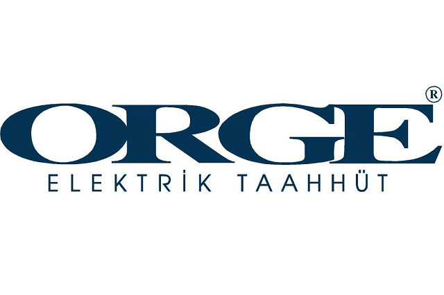 Orge Logo