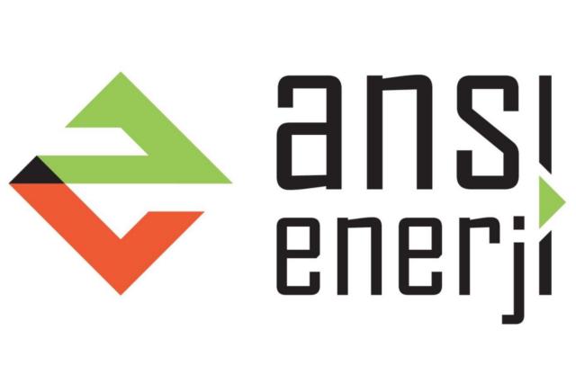 ANSI Enerji Logo