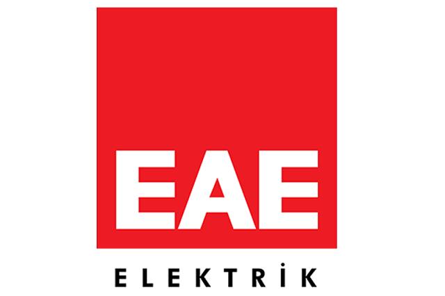 EAE Elektrik logo