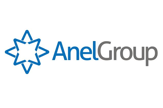 ANEL Group logo