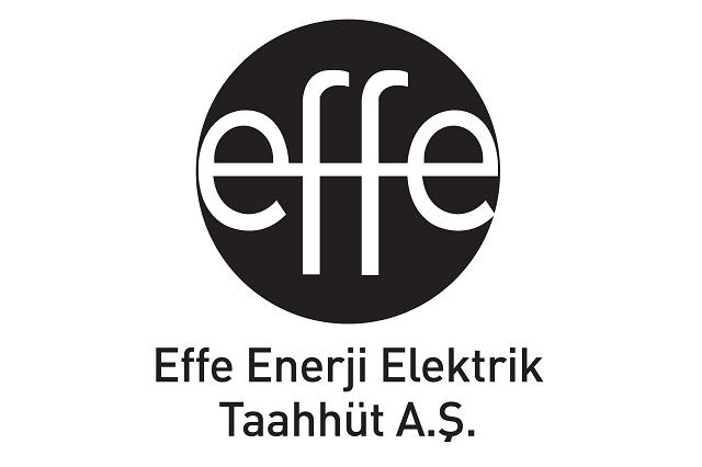 Effe Elektrik Logo