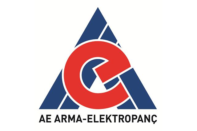 AE Arma Elektropanc Logo