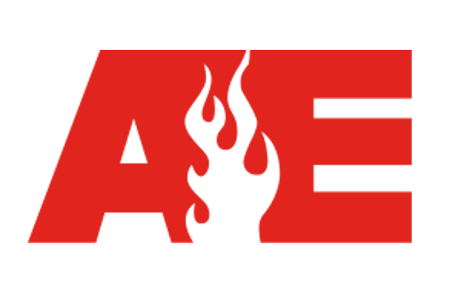 AE Bina Logo