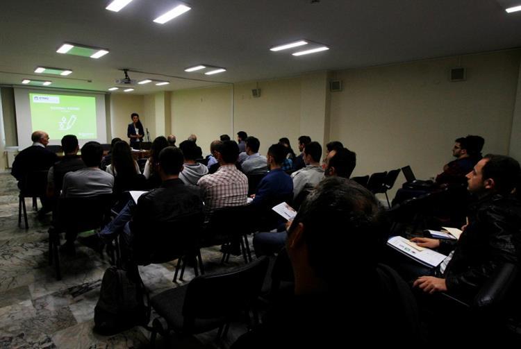 """""""Ecodial Advanced 4.4 Programı"""" Semineri 11 Ekim'de Gerçekleştirildi 2"""