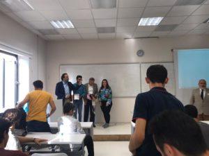 Derneğimizin Kocaeli Üniversitesinde Gerçekleştirdiği Yenilebilir Enerji Semineri 2