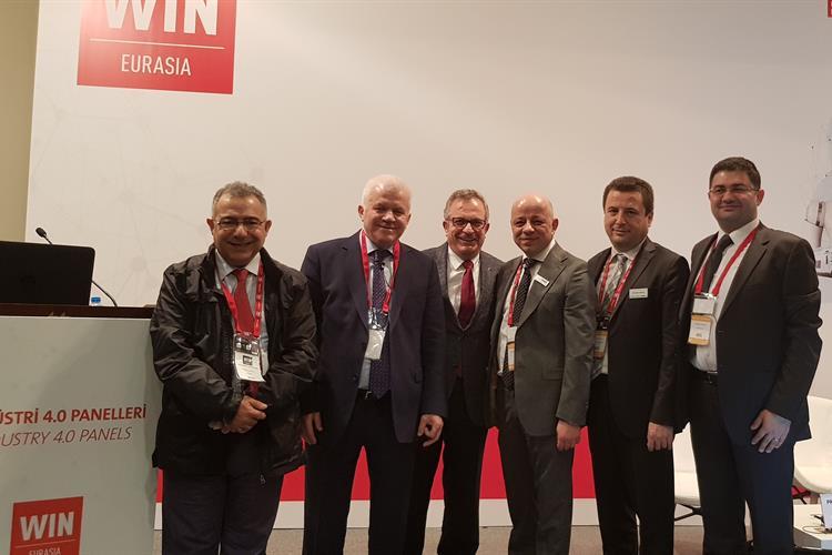 WIN 2018 Panel 2