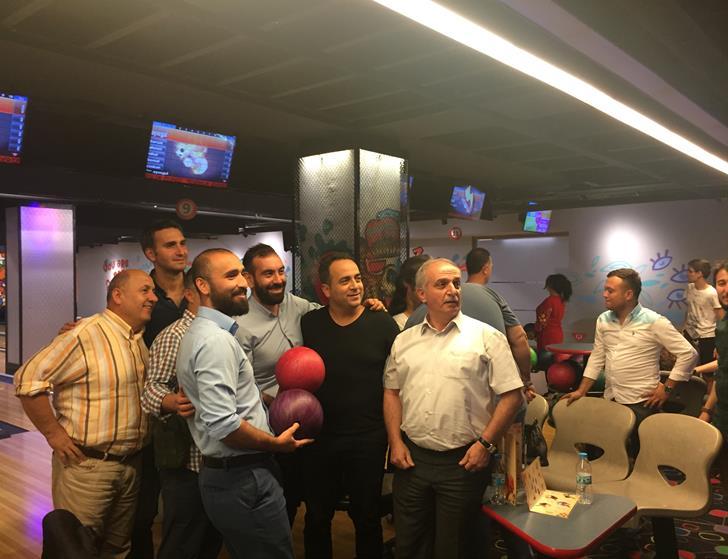 ETMD Bowling Turnuvası 2018 2