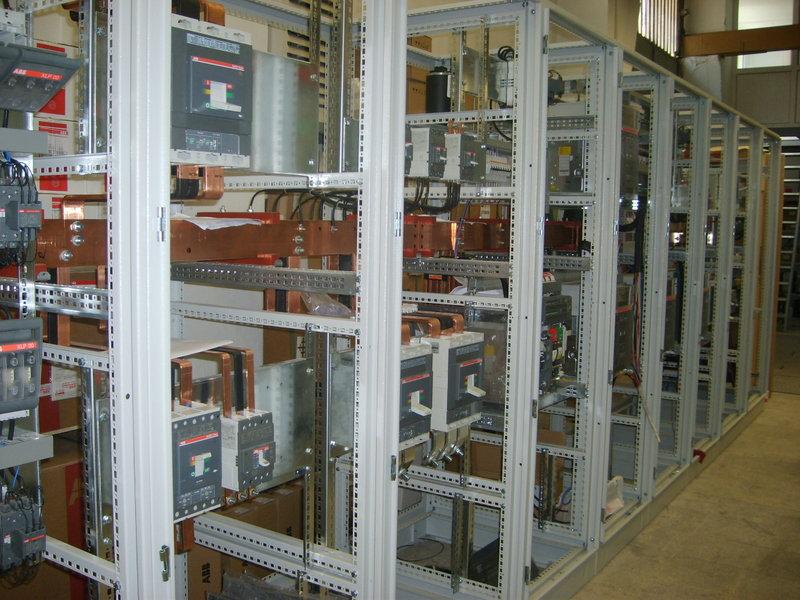 Elektrik Panoları Ve Üretimi 10