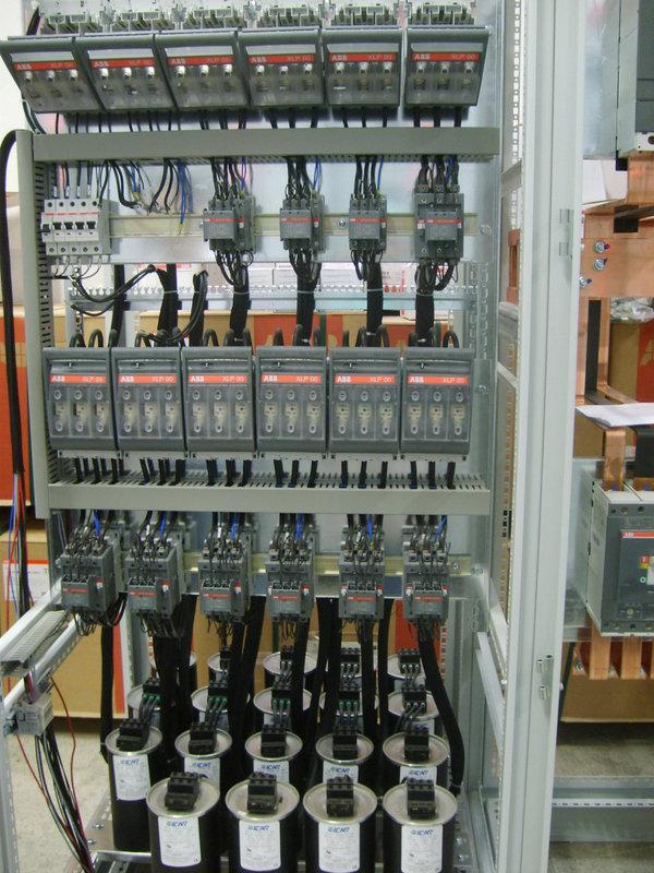 Elektrik Panoları Ve Üretimi 14