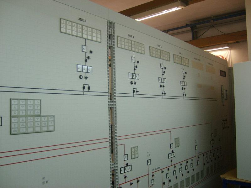 Elektrik Panoları Ve Üretimi 15