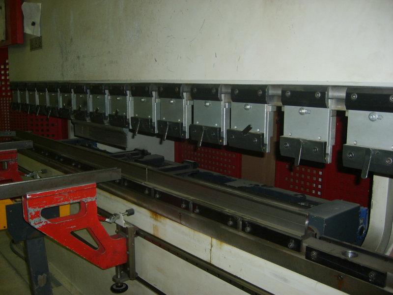 Elektrik Panoları Ve Üretimi 6