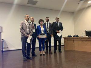 ETMD İzmirde Gerçekleştirilen Elektrik Tesisat Ulusal Kongre Ve Sergisine Katıldı 3