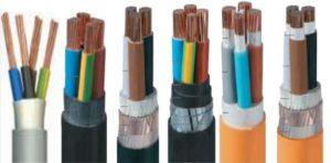 Kablolardaki İletken Tipleri 12