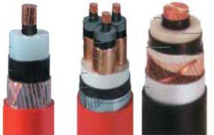 Kablolardaki İletken Tipleri 14