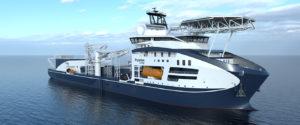 Prysmian'ın Leonardo Da Vinci Gemisi  Karbonsuz Bir Dünya İçin Kilit Rol Oynayacak 2