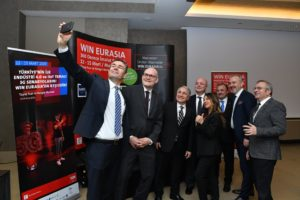 WIN EURASIA 2020 Basın Toplantısı Gerçekleşti 2