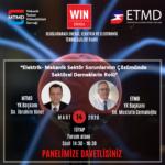 ETMD Win Eurasia 2020 Programı 3