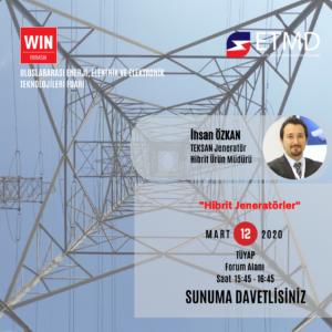 ETMD Win Eurasia 2020 Programı 2