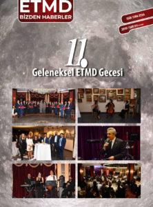 ETMD Dergileri 3