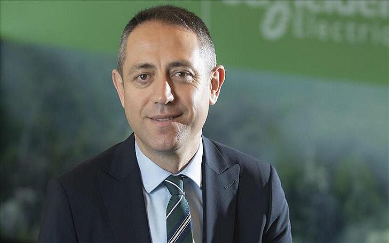 Erhan Kaya, Schneider Electric Türkiye Satışları Genel Müdür Yardımcısı Oldu 8