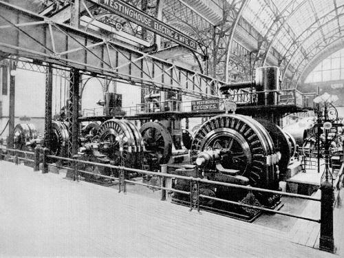 Elektriğin Kısa Tarihi