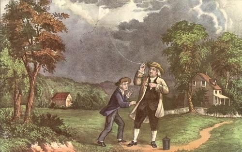 Elektriğin Kısa Tarihi: Elektrik Bilimi Doğuyor 2