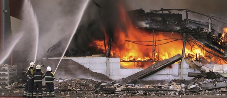 Yapı Malzemeleri Yönetmeliği (CPR) ve Kablolarda Yangın Güvenliği 4