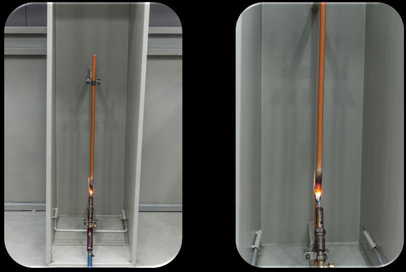 Yangına Dayanıklı Kablo Gruplarına Uygulanan Yangın Performans Testleri 2. Bölüm 1