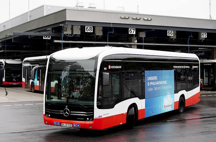 ABB, E-Otobüslerle Sürdürülebilir Toplu Taşımaya Yön Veriyor! 8
