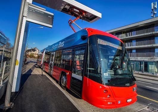 ABB, E-Otobüslerle Sürdürülebilir Toplu Taşımaya Yön Veriyor! 3